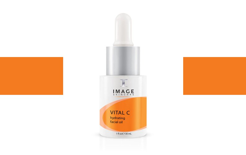 Vital C – Hydrating Facial Oil