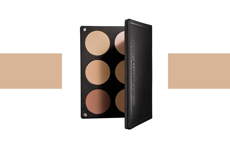 CONTOUR with YOUNGBLOOD – Define, Highlight & Enhance