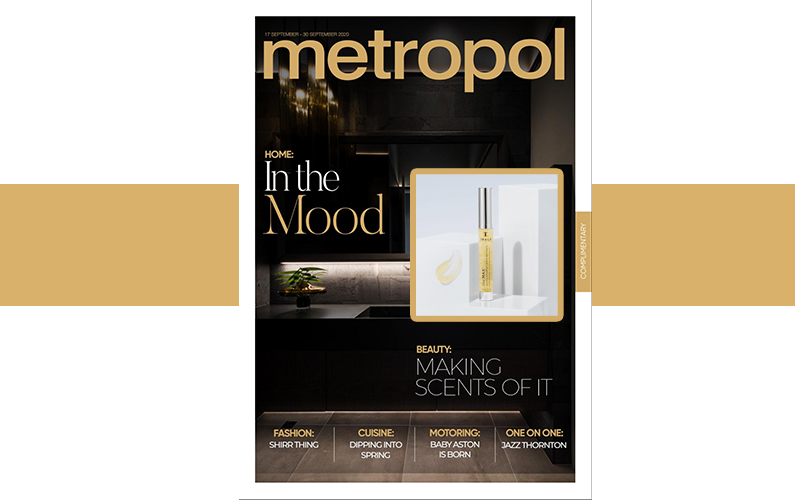 Metropol – The Max Wrinkle Smoother Feature