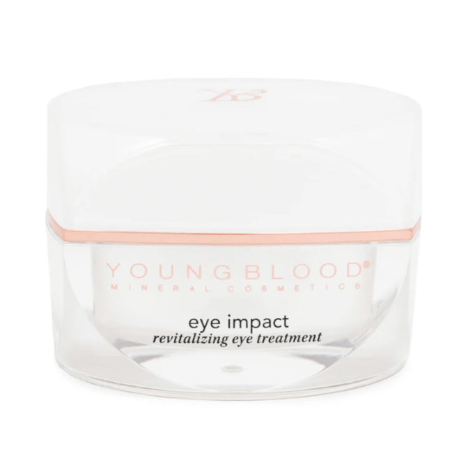 Reduce signs of fatigue for a more youthful, brighter, and healthier-looking eye area.